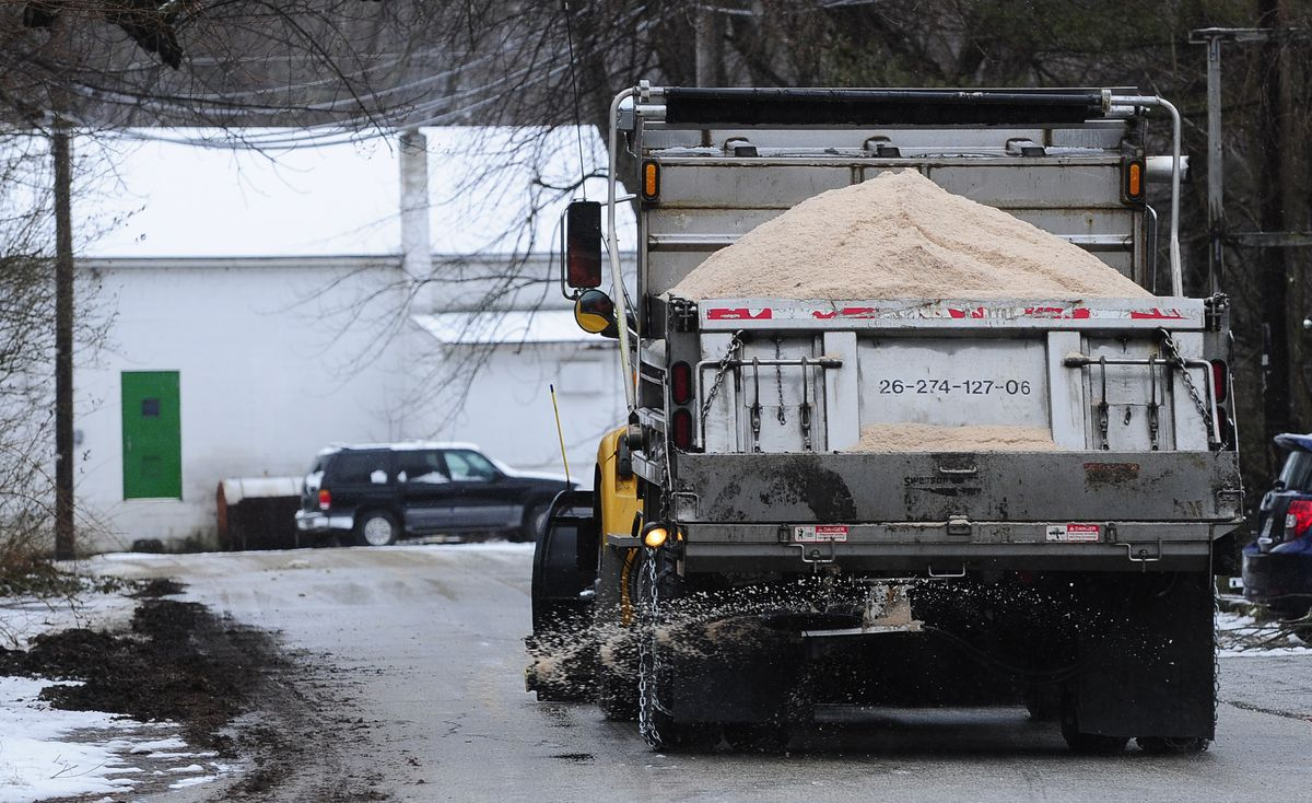 How America got addicted to road salt — and why it's become