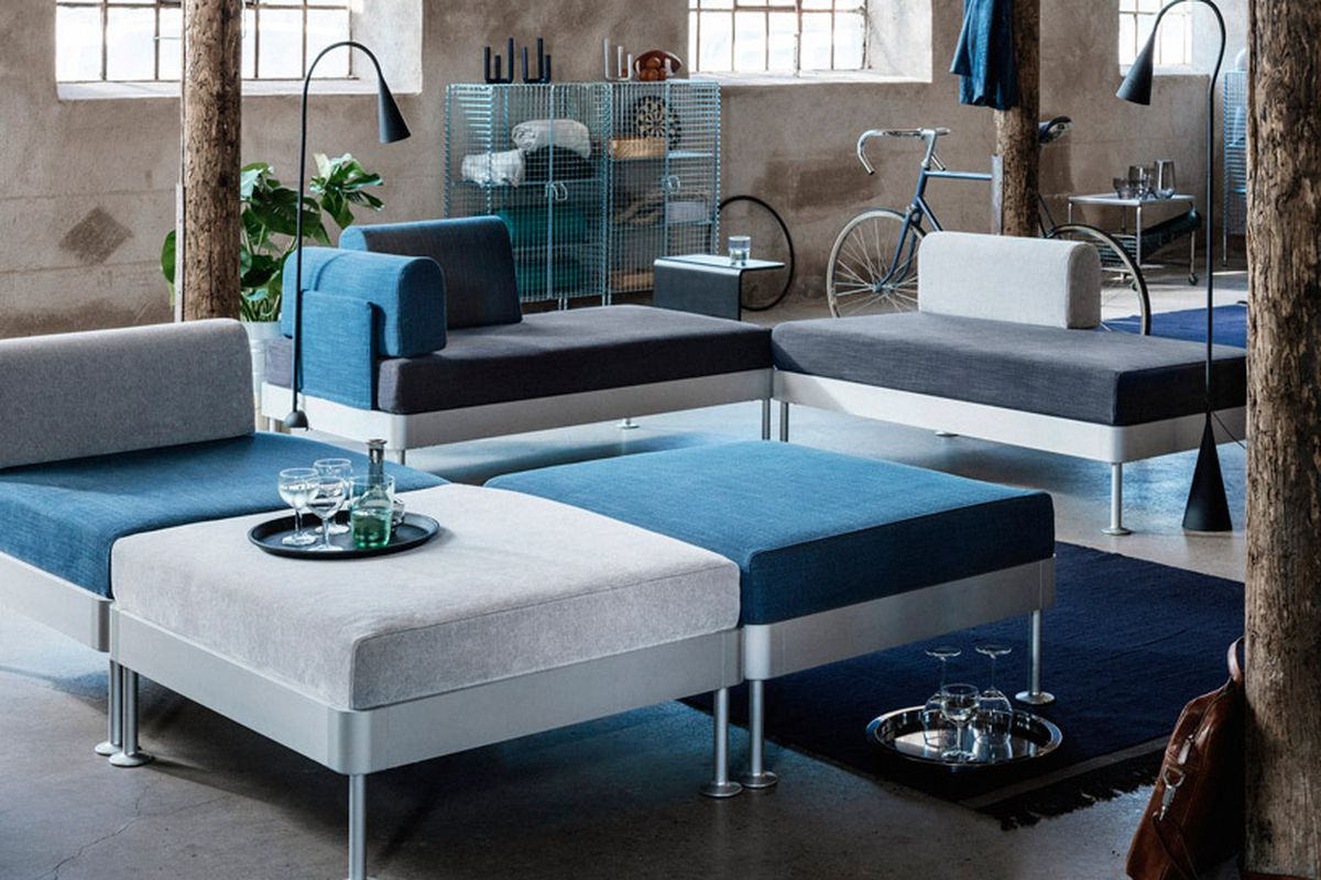 Ikea S Modular Sofa Hits Stores Next Month Curbed