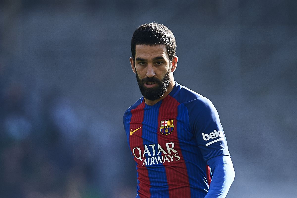Arda Turan refuses to leave Barcelona report Barca Blaugranes