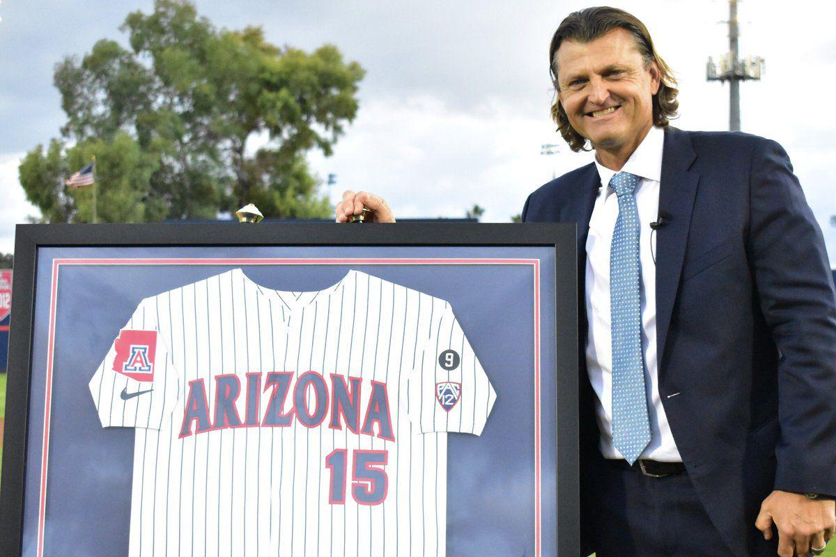 trevor-hoffman-arizona-wildcats-baseball-jersey-retirement-college-mlb-hall-of-fame-padres-closer