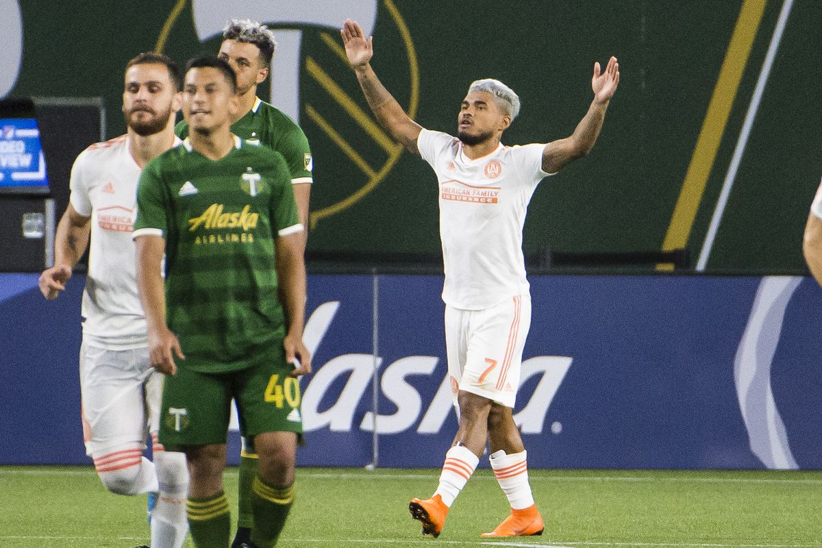 Major Link Soccer: A good weekend for setting records in MLS and NWSL