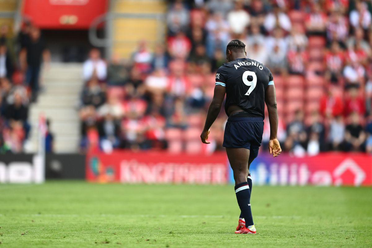 Southampton, West Ham United, Premier League, draw, Michail Antonio, Armando Broja