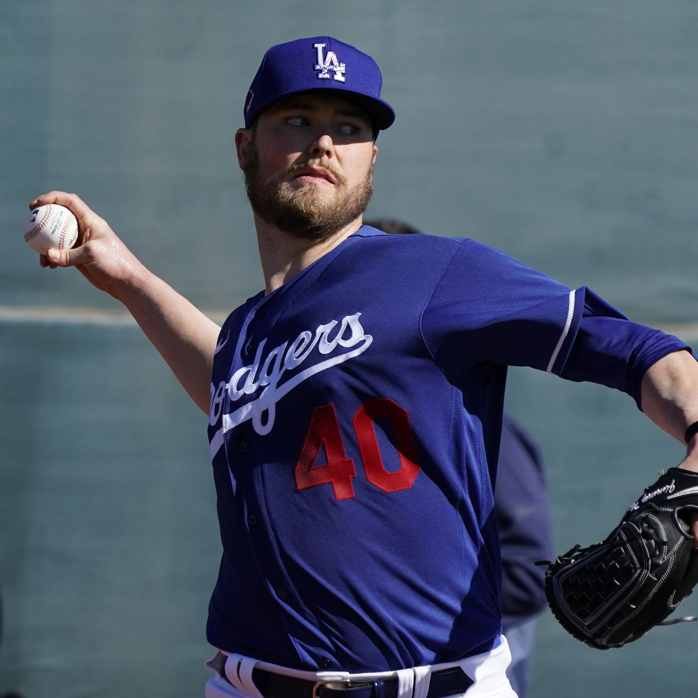 Jimmy Nelson injury: Dodgers RHP will have back surgery, out for ...