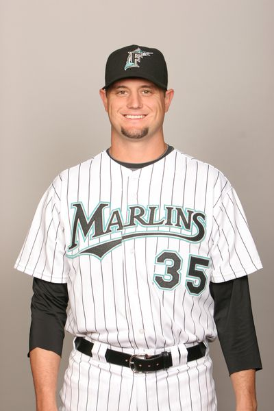 Florida Marlins Photo Day