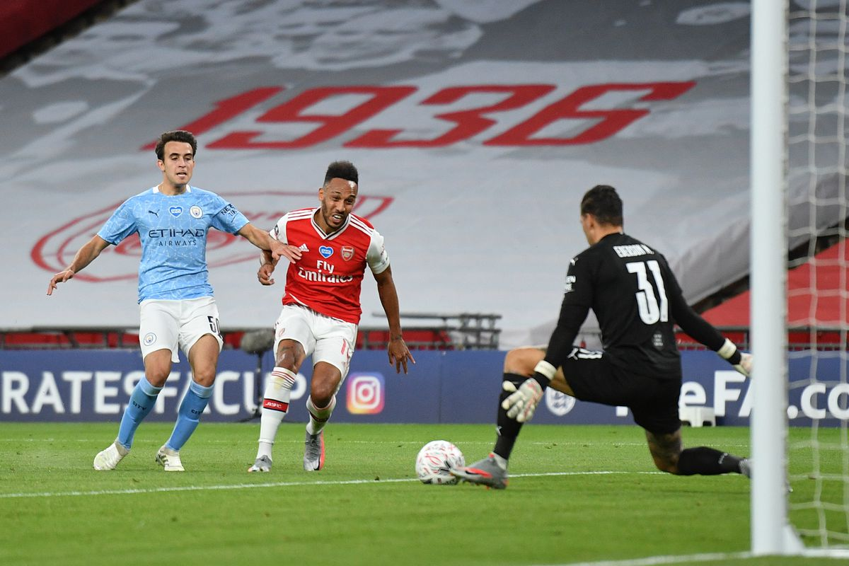 Quick Match Recap: Manchester City Eliminated by Arsenal 2-0 in FA ...