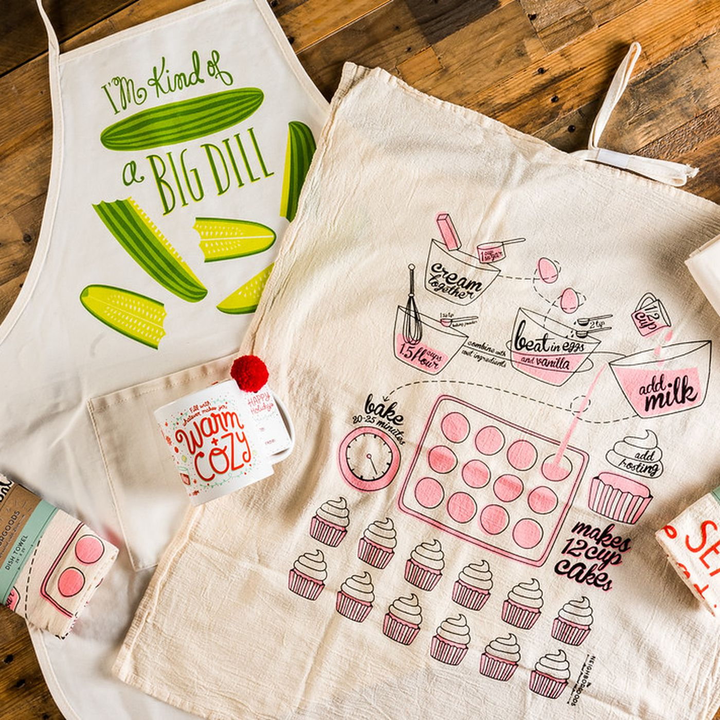 The 2017 Holiday Gift Guide for D C Eater DC