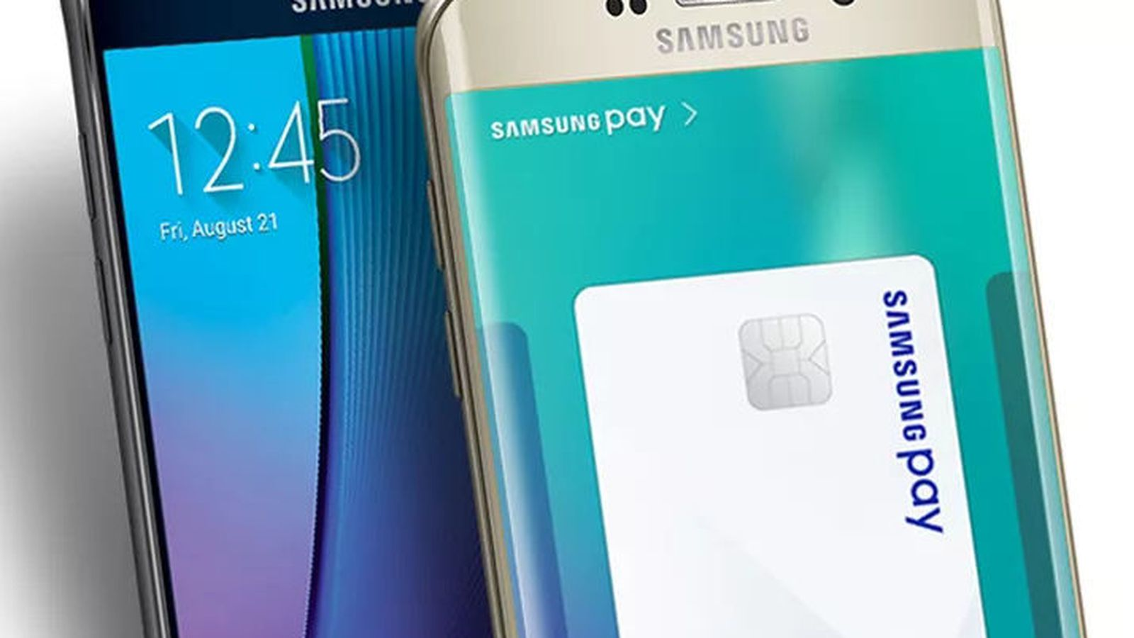 Samsung Pay Launches in the United States