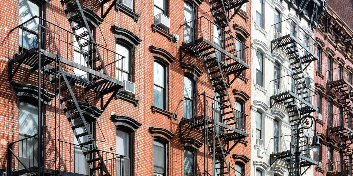 In the Lower East Side, home prices have doubled since 2015