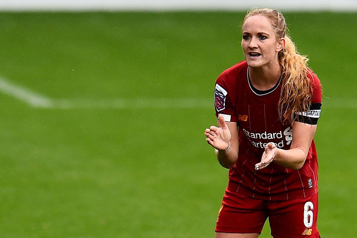 Liverpool Women v Bristol Women - WSL