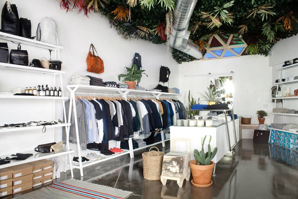 Cool SF Shop Voyager Sails Into DTLA's The Yards at One Santa Fe