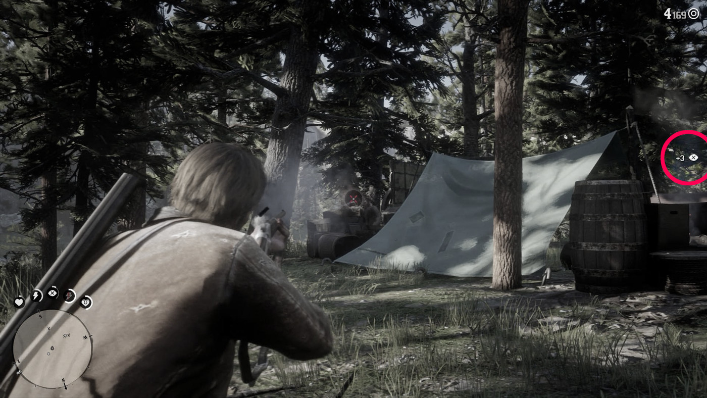 Red Dead Redemption 2 beginner's guide: Loot, horses, camp
