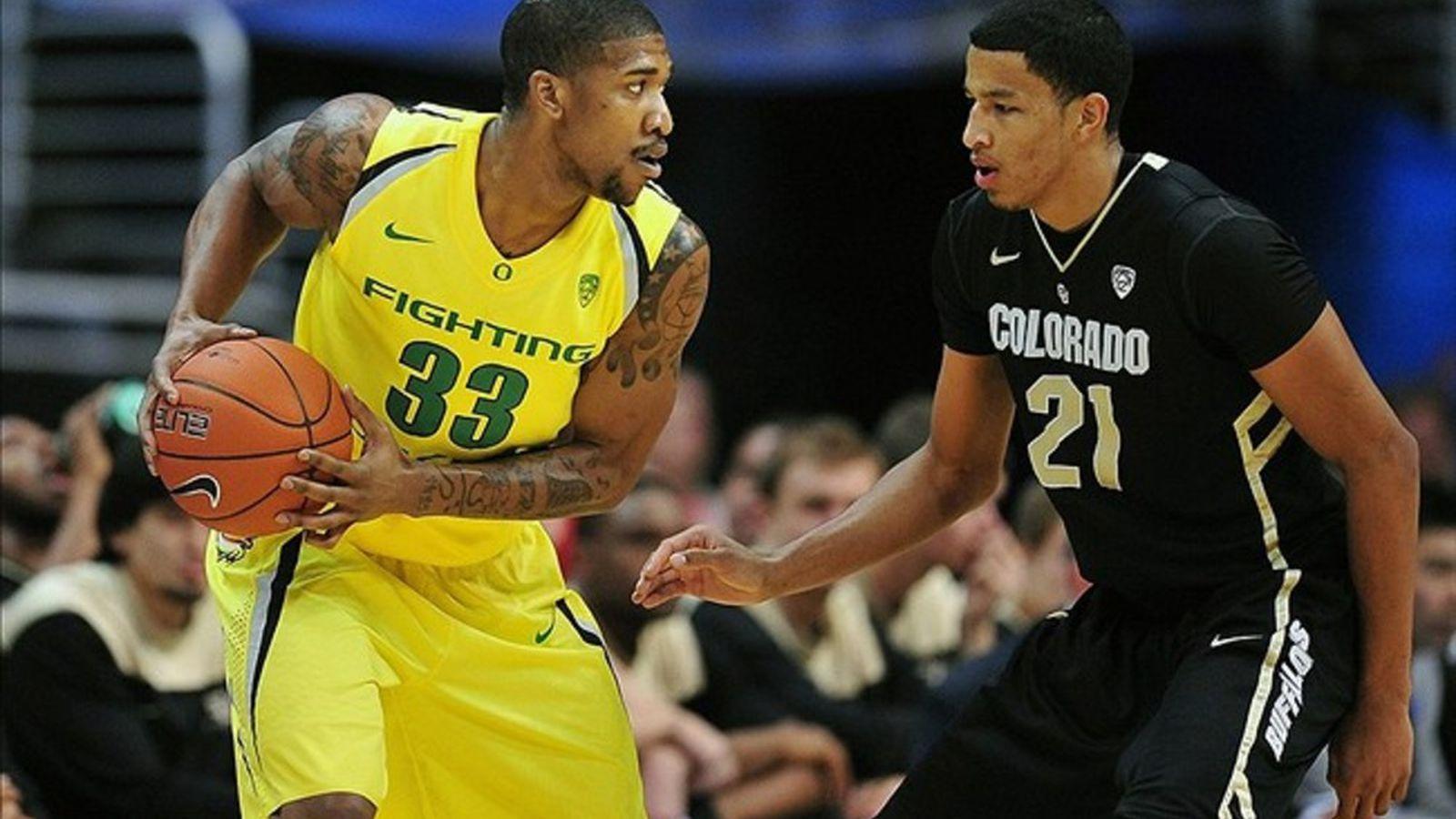 Poll: Oregon Ducks Men's Basketball Season Tickets Go On ...