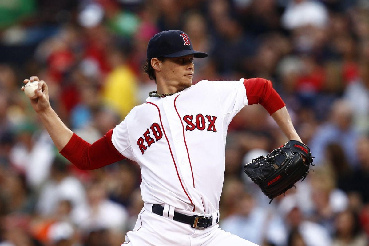 Clay Buchholz earned a four-year extension, a rarity among this group.