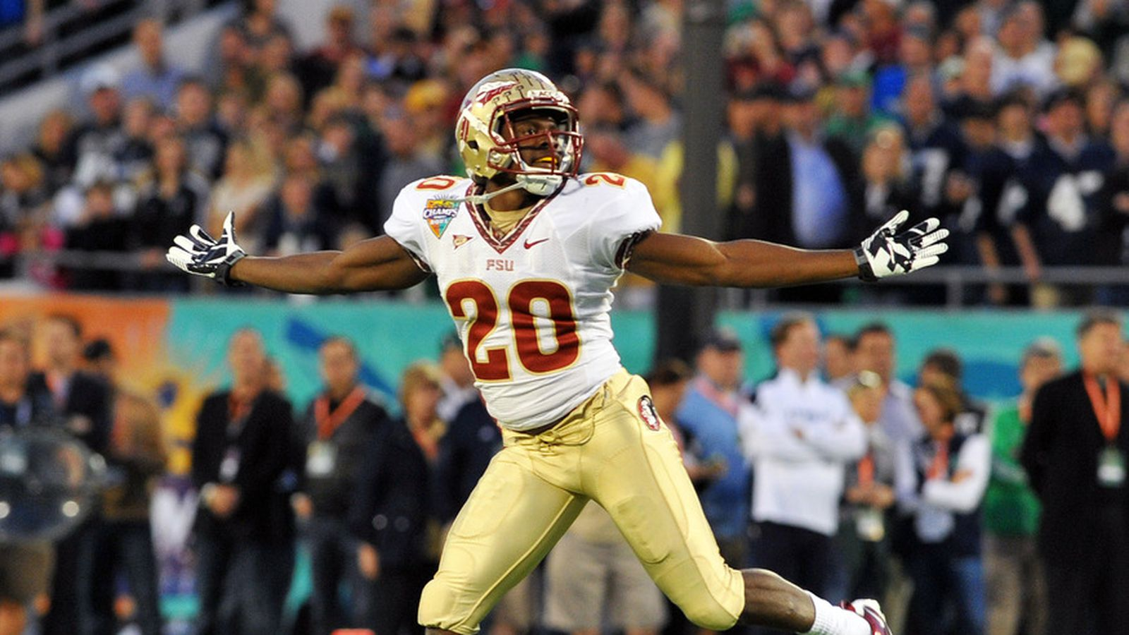 Three Things To Know About Lamarcus Joyner Fsu S Swiss