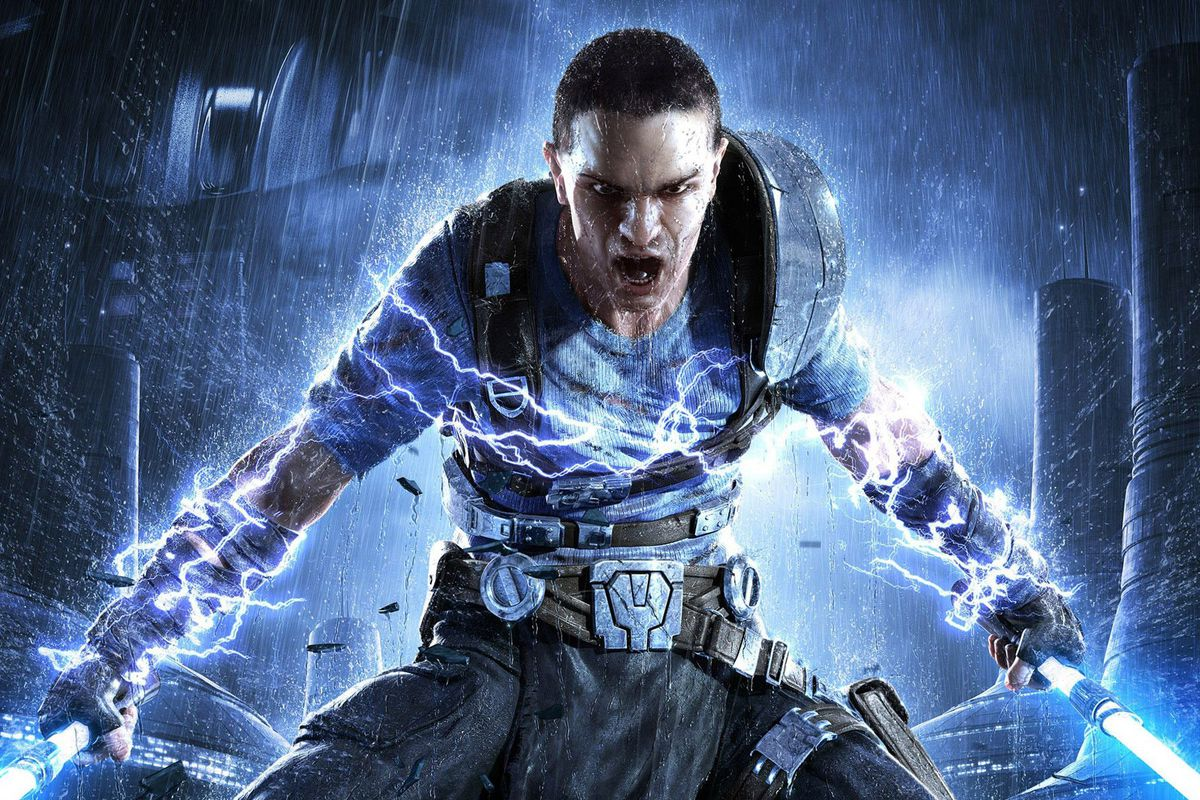 Star Wars Rebels nearly included Starkiller from The Force Unleashed