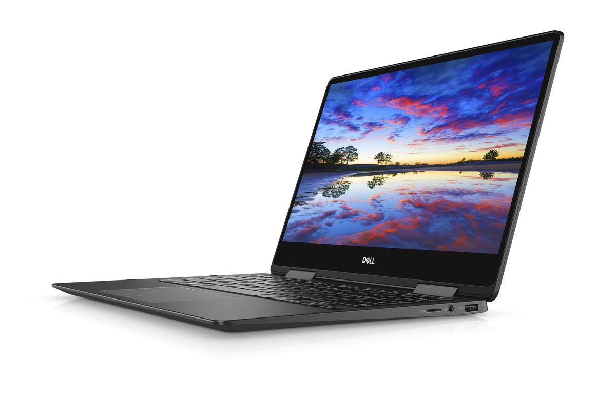 Resultado de imagen para Dell Inspiron 7000: 2 en 1 ifa 2018