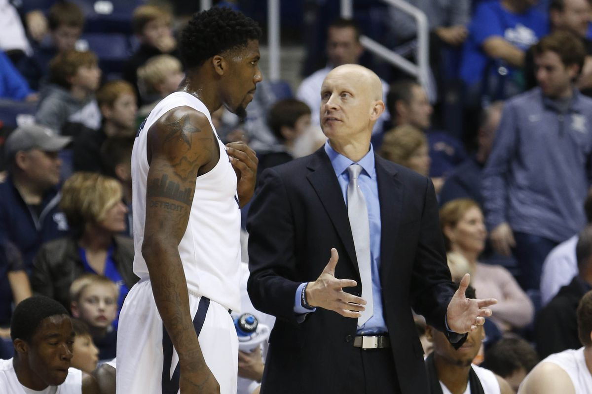 Coach Mack tries to explain to Jalen why we would even care.