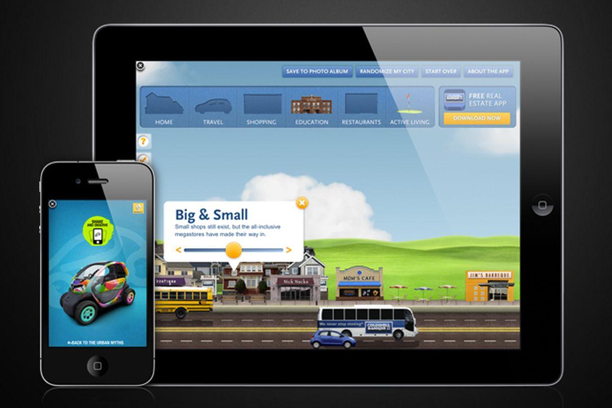 Apple iAd for iPad 640
