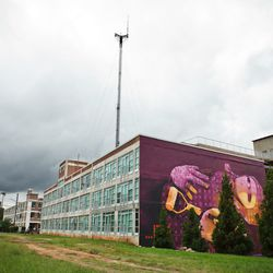 Connectivity, art and development all come together on the Atlanta Beltline as it reaches Memorial Drive in Reynoldstown.