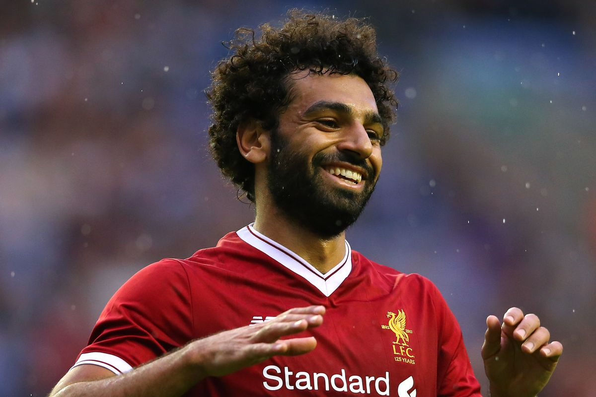 Mohamed Salah: Klopp Dismisses Salah's Chelsea Struggles