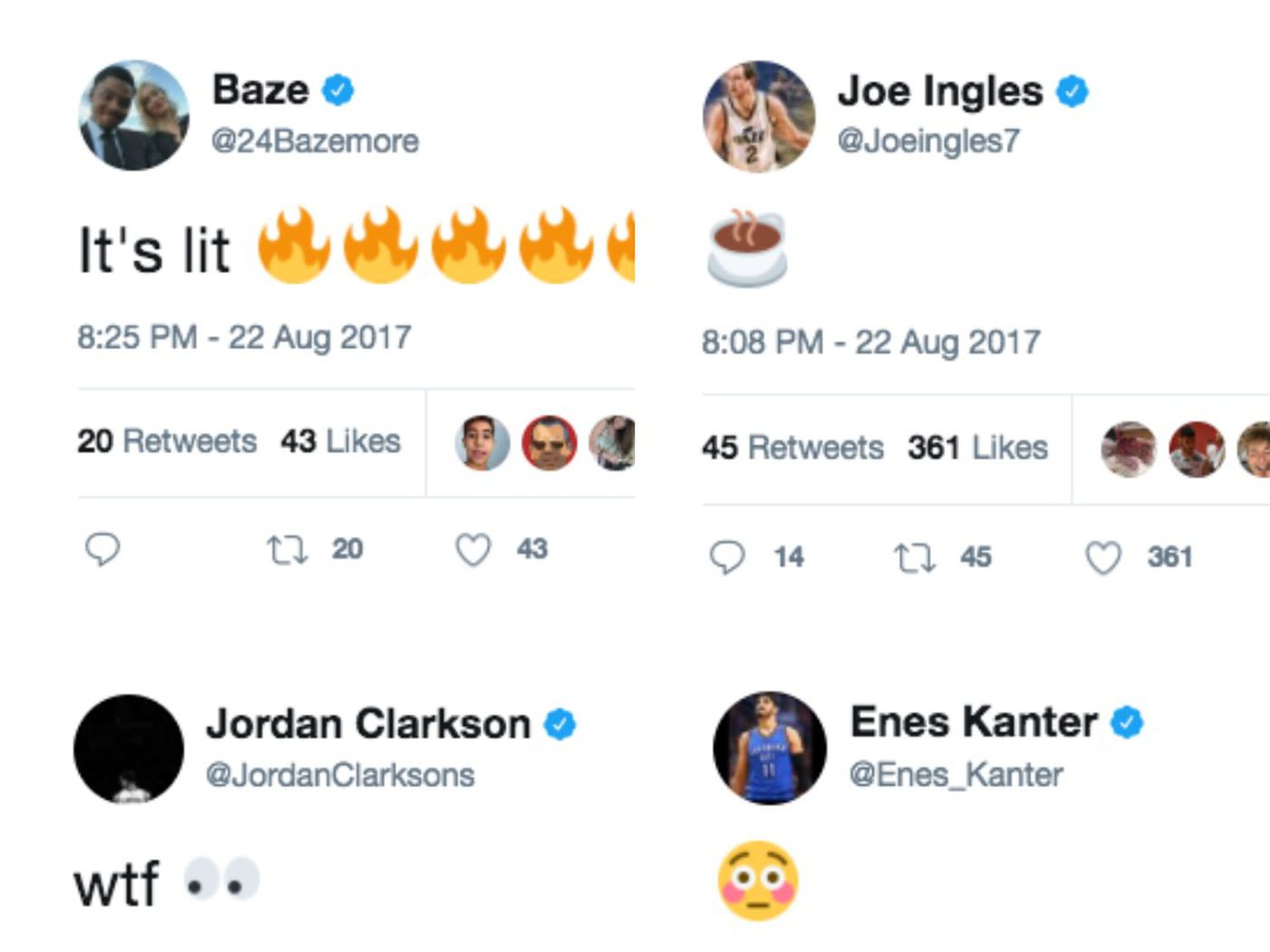 Kyrie Irvings Trade Had Nba Emoji Twitter Fired Up Once Again