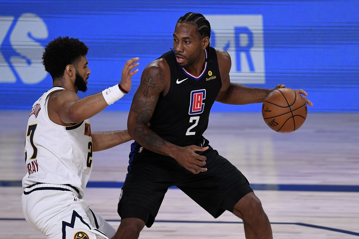 Denver Nuggets v Los Angeles Clippers - Game One