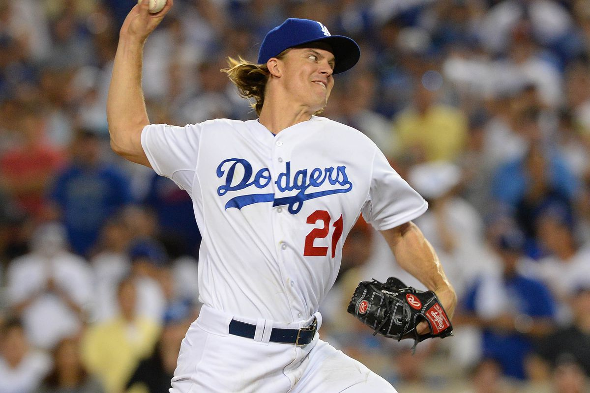 Greinke was typically stellar for the Brewers, earning 8.9 fWAR over their two seasons of control.