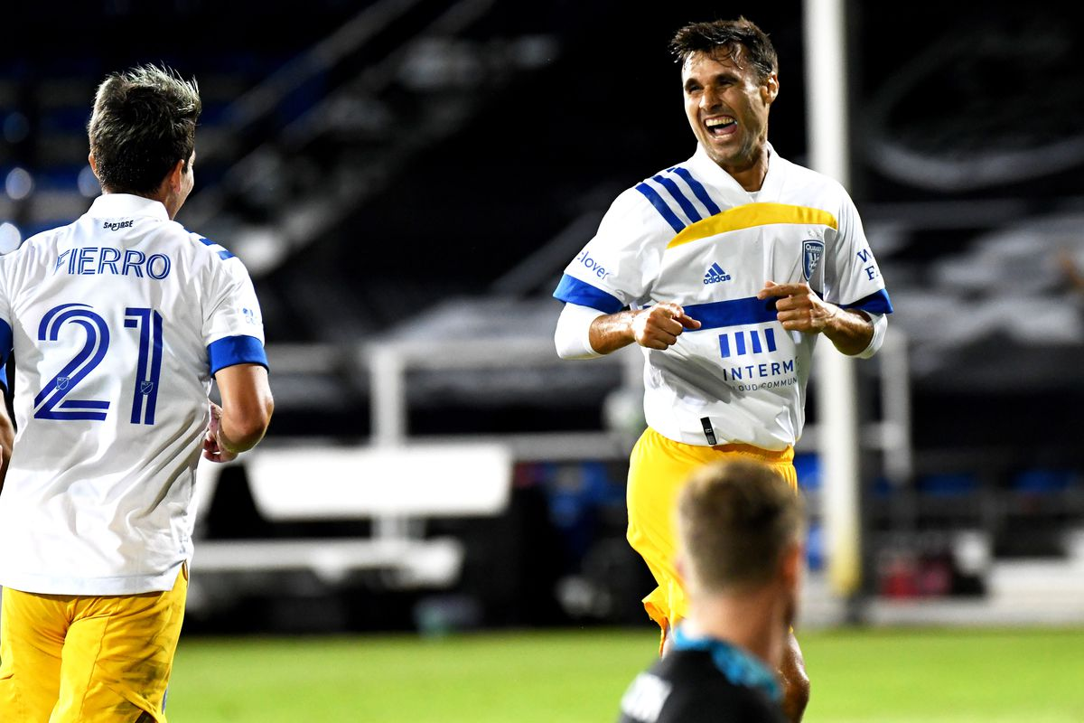 MLS: Real Salt Lake vs San Jose