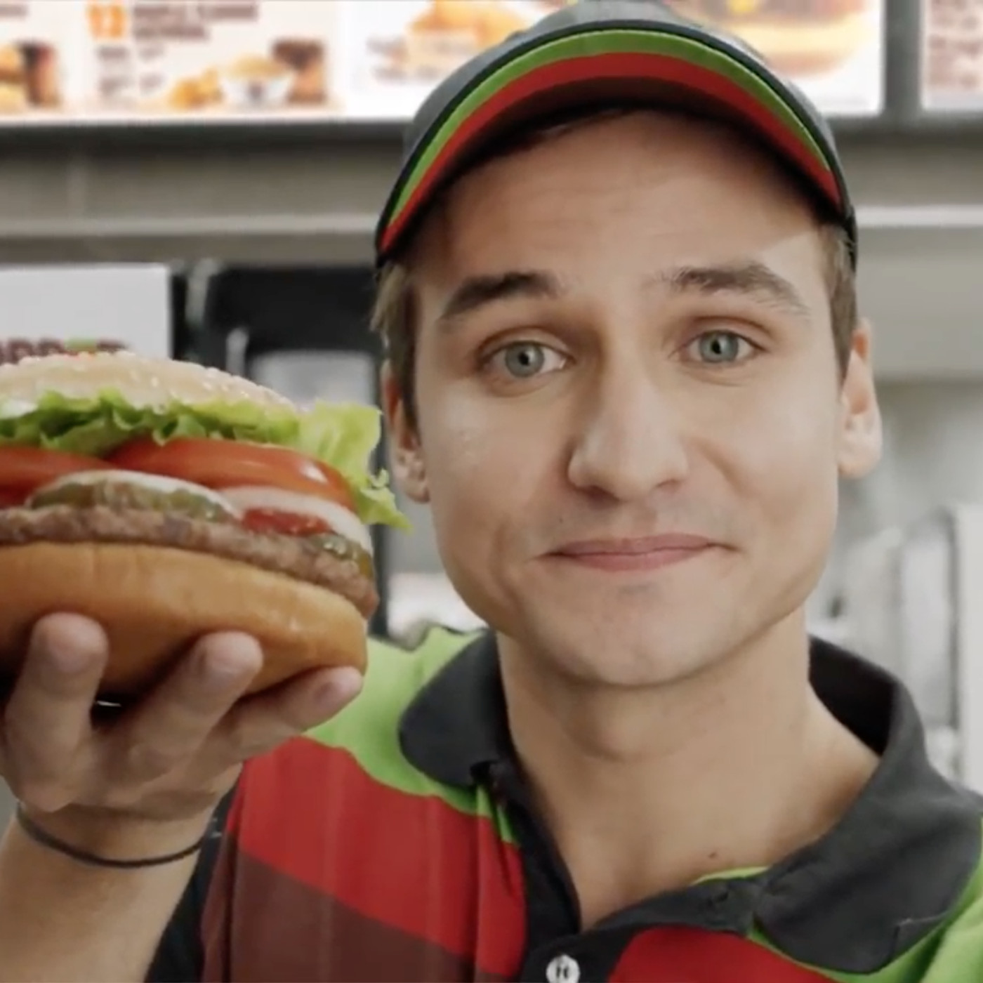 Burger King's new ad forces Google Home to advertise the Whopper - The Verge