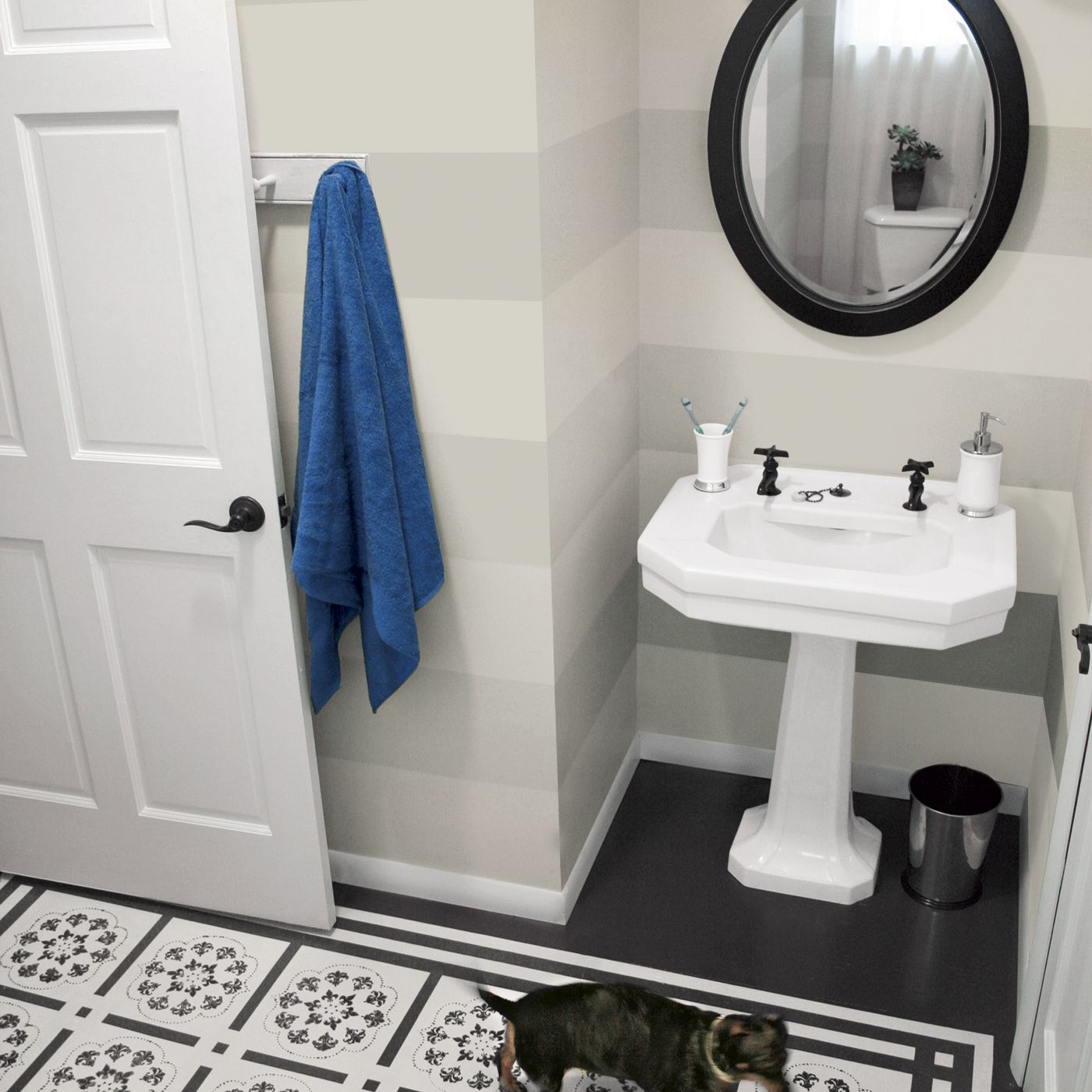 Bathroom Remodel Before And After Photos This Old House