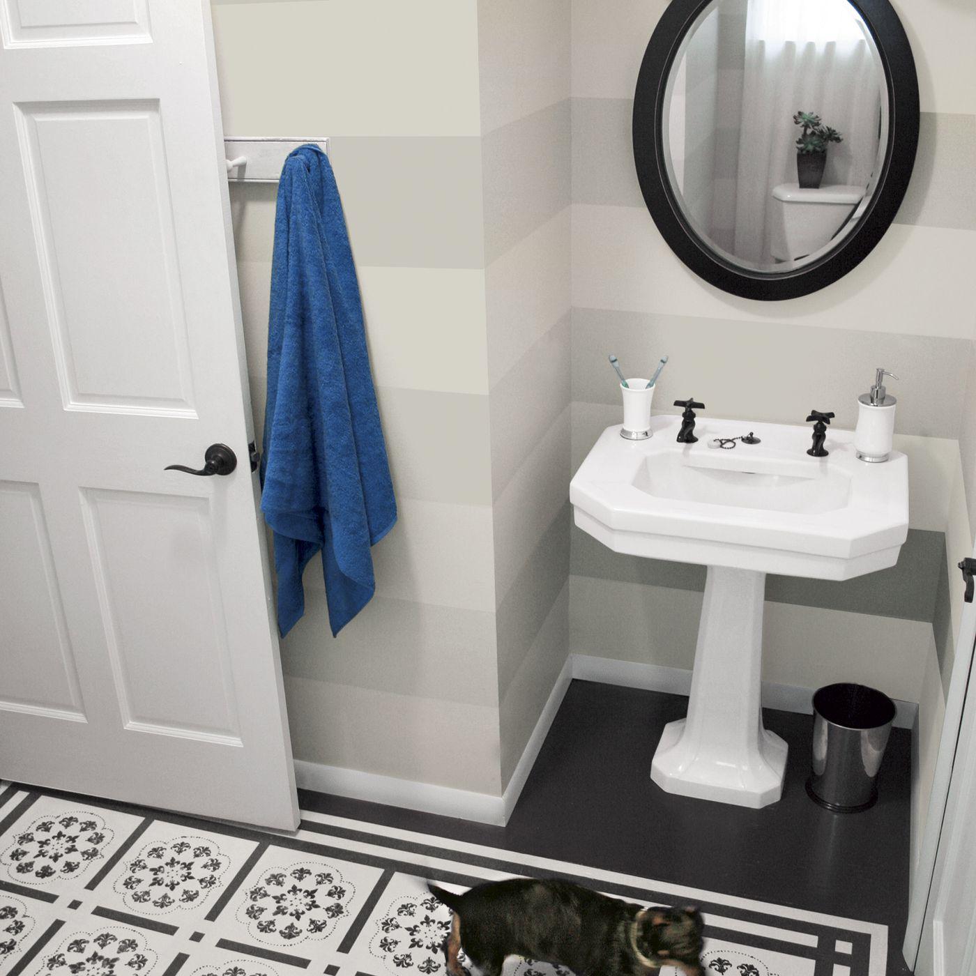 small bathroom remodel ideas on a budget