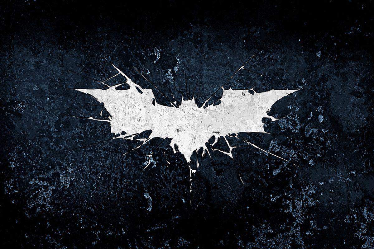 """via <a href=""""http://wallpapersfor.me/wp-content/uploads/2012/04/Batman-The-Dark-Knight-Logo-Emblem-1920x1080.jpg"""">wallpapersfor.me</a>"""