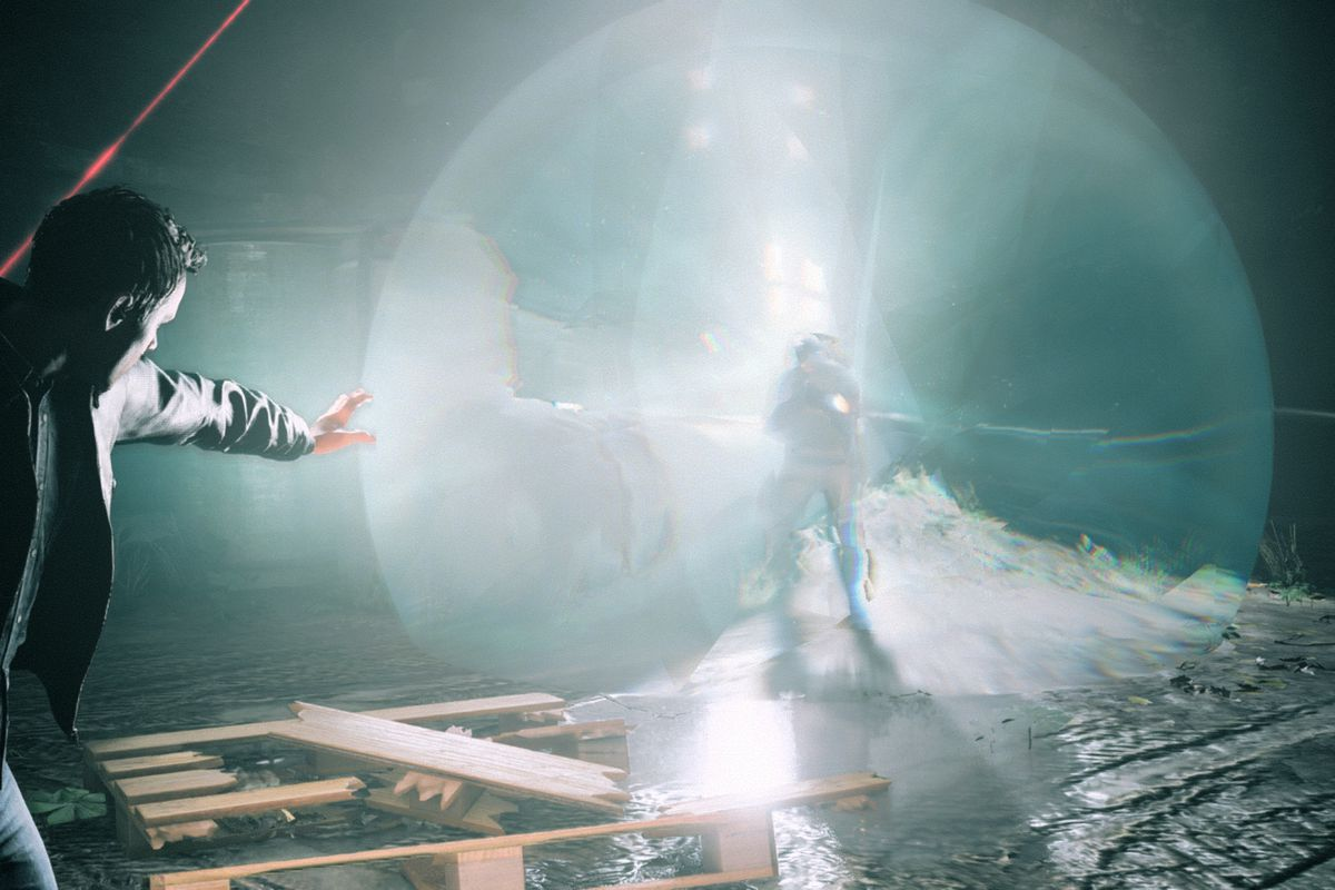 The science behind the time travel in Quantum Break - The ...