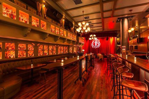 The 14 Deepest Whiskey Lists in America - Eater