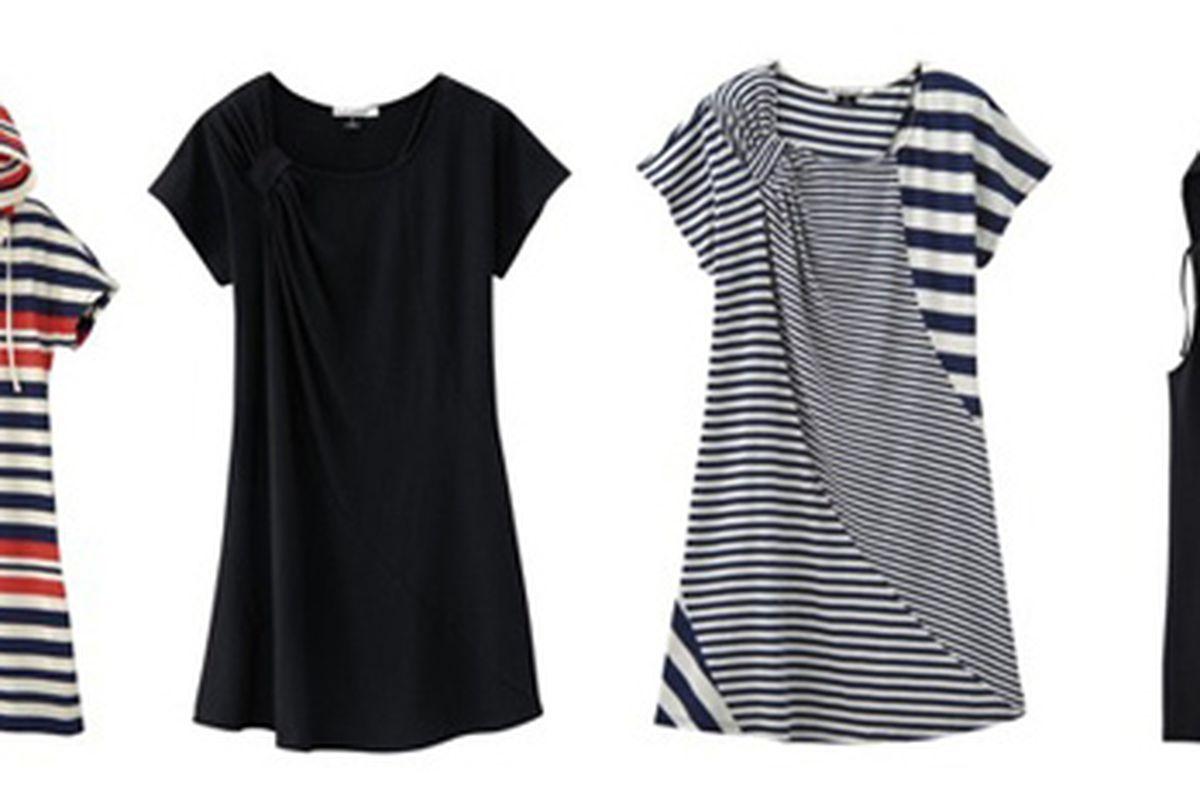 """Zechia x Uniqlo via <a href=""""http://www.cnngo.com/tokyo/shop/uniqlo-looks-japan-its-new-designer-invitation-collection-608351"""">CNNGo</a>"""