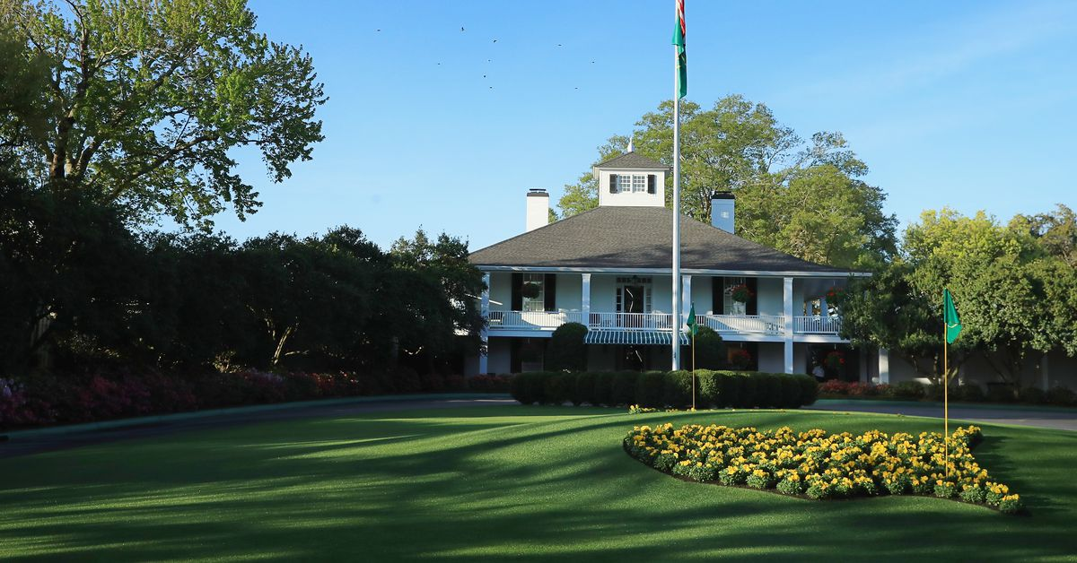 Masters Tournament playable exclusively in EA Sports PGA Tour - Polygon