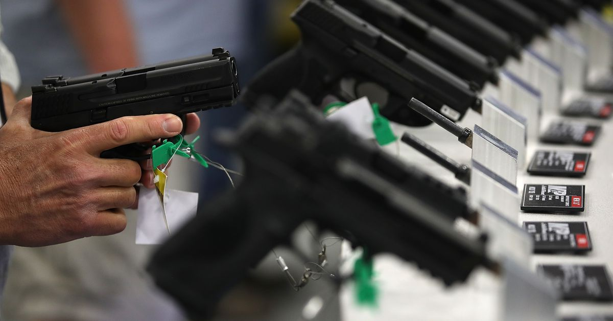Doctors have advocated for regulations on cars and cigarettes. Let's do the same for guns.