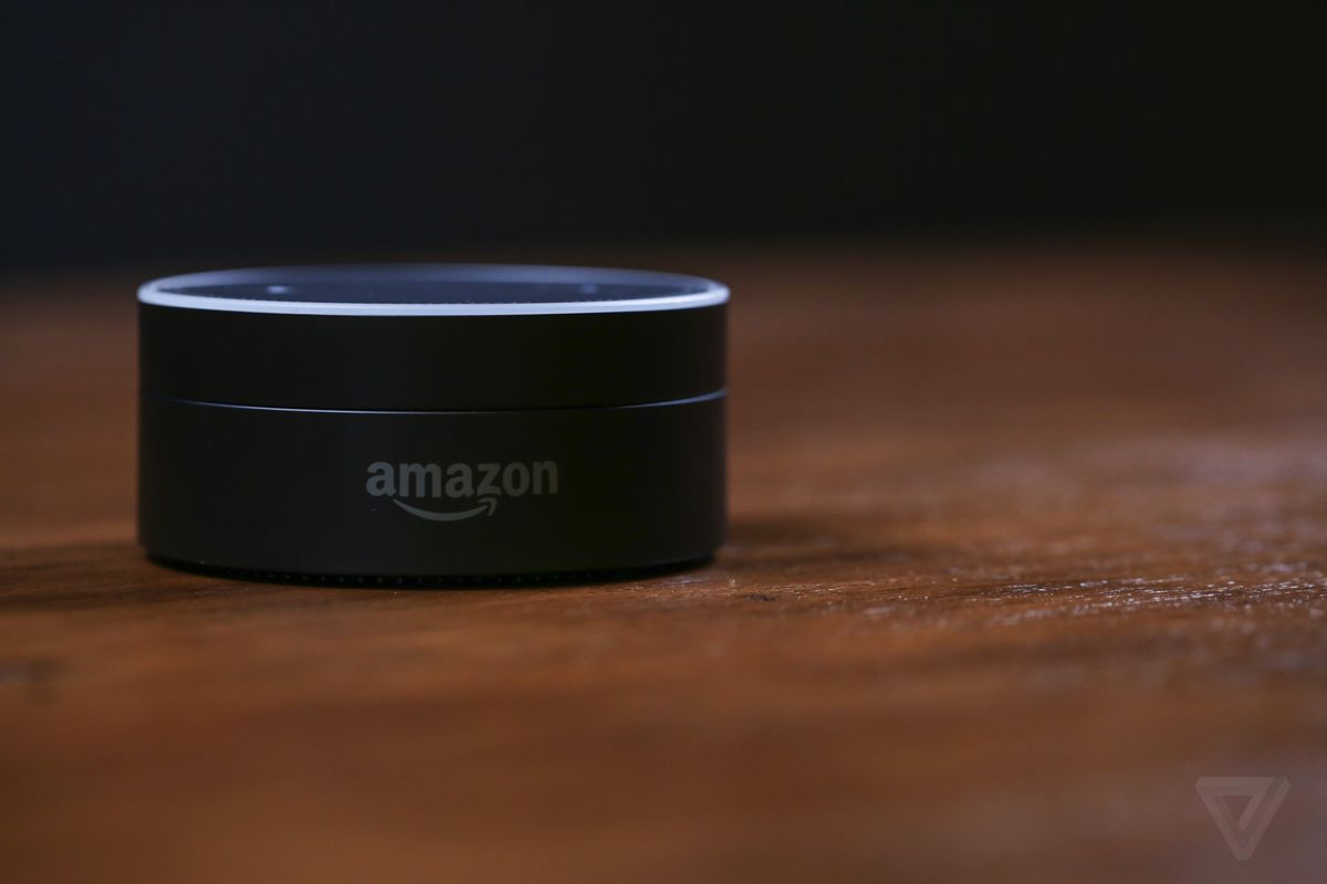 Amazon Echo Dot-news-Tyler Pina