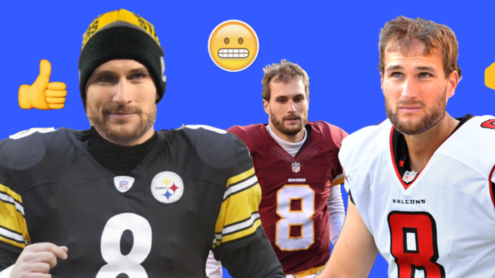 f2cfdbc7 5 best and 5 worst landing spots for Kirk Cousins in 2018 - SBNation.com