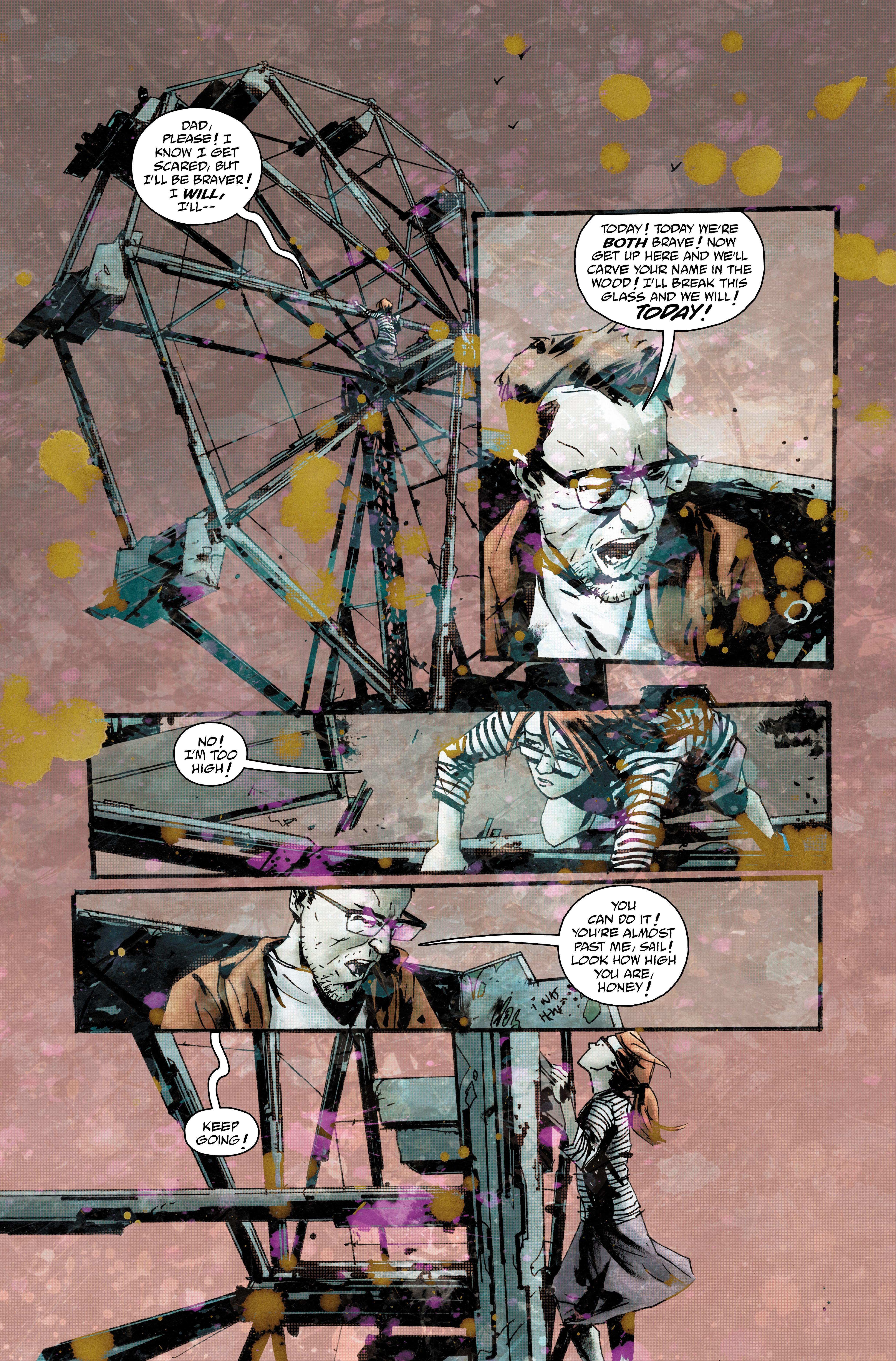 Wytches 4
