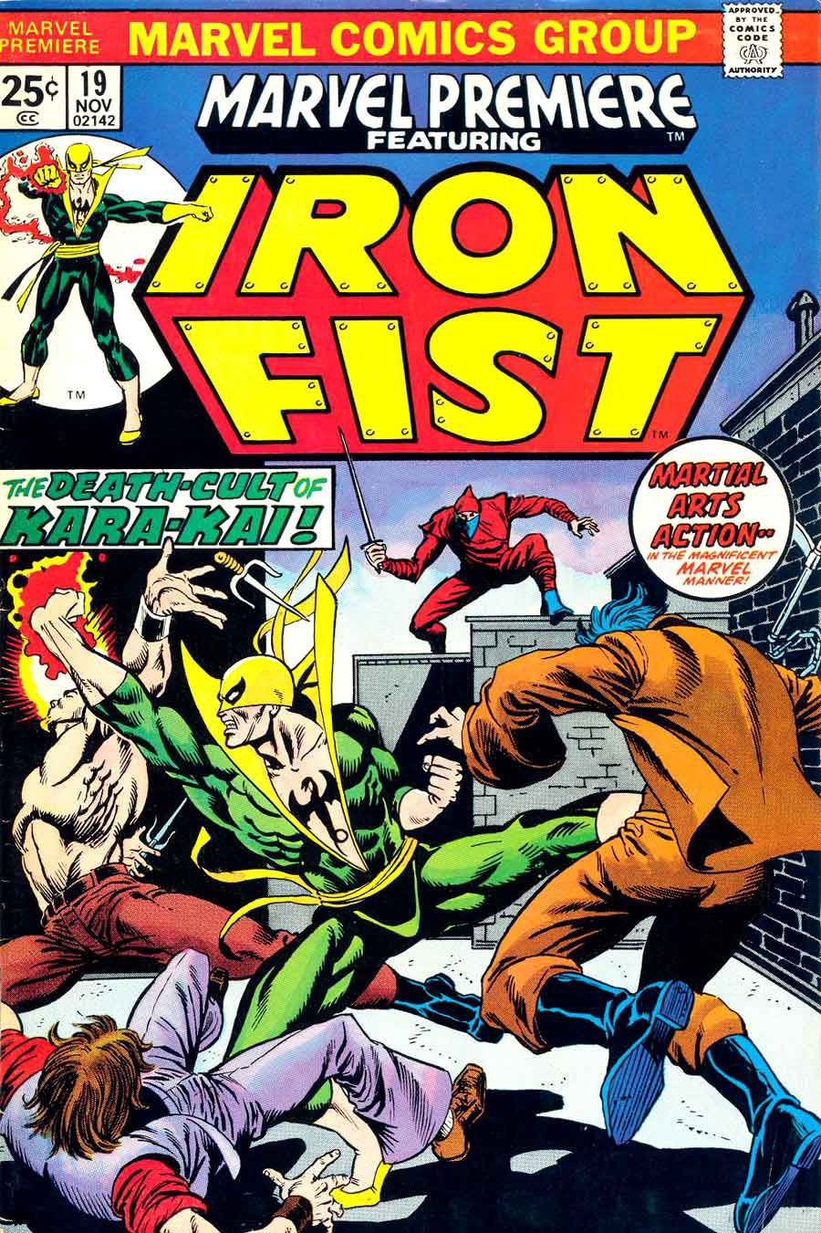 Who Marvel chooses to play Iron Fist is a big deal - The Verge
