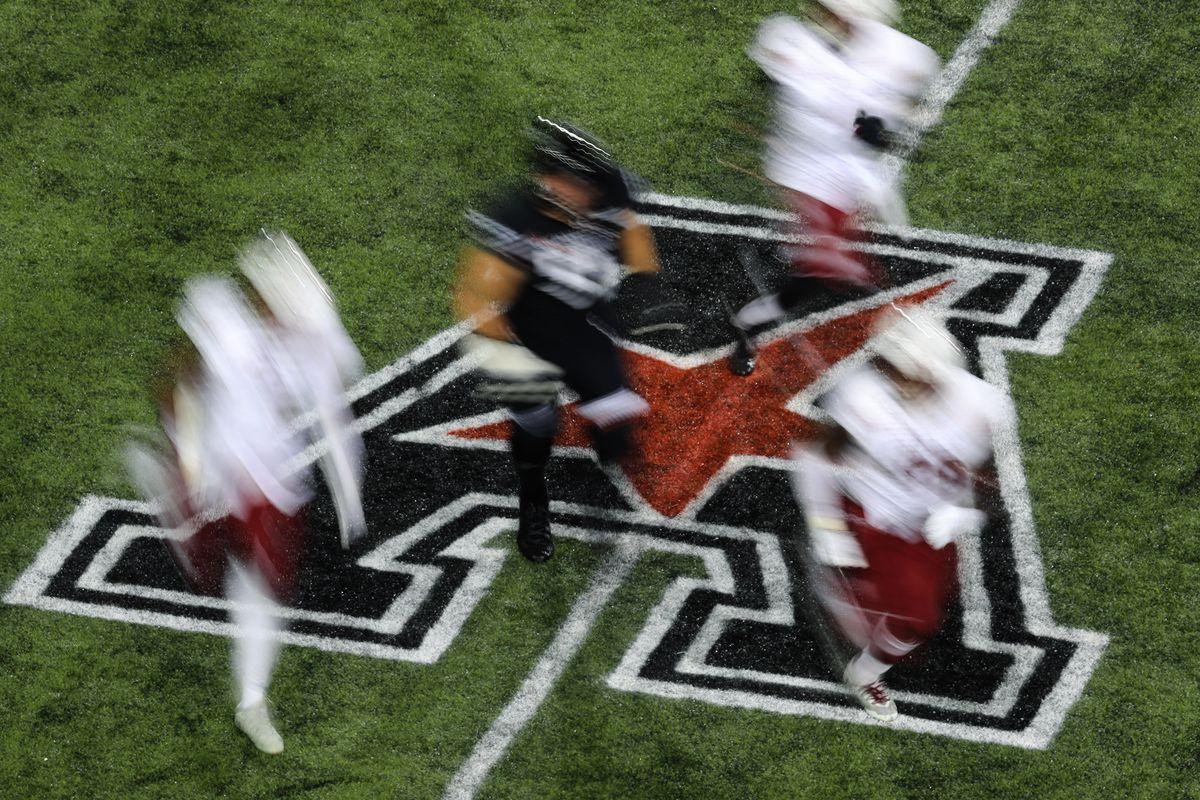 NCAA Football: Temple at Cincinnati