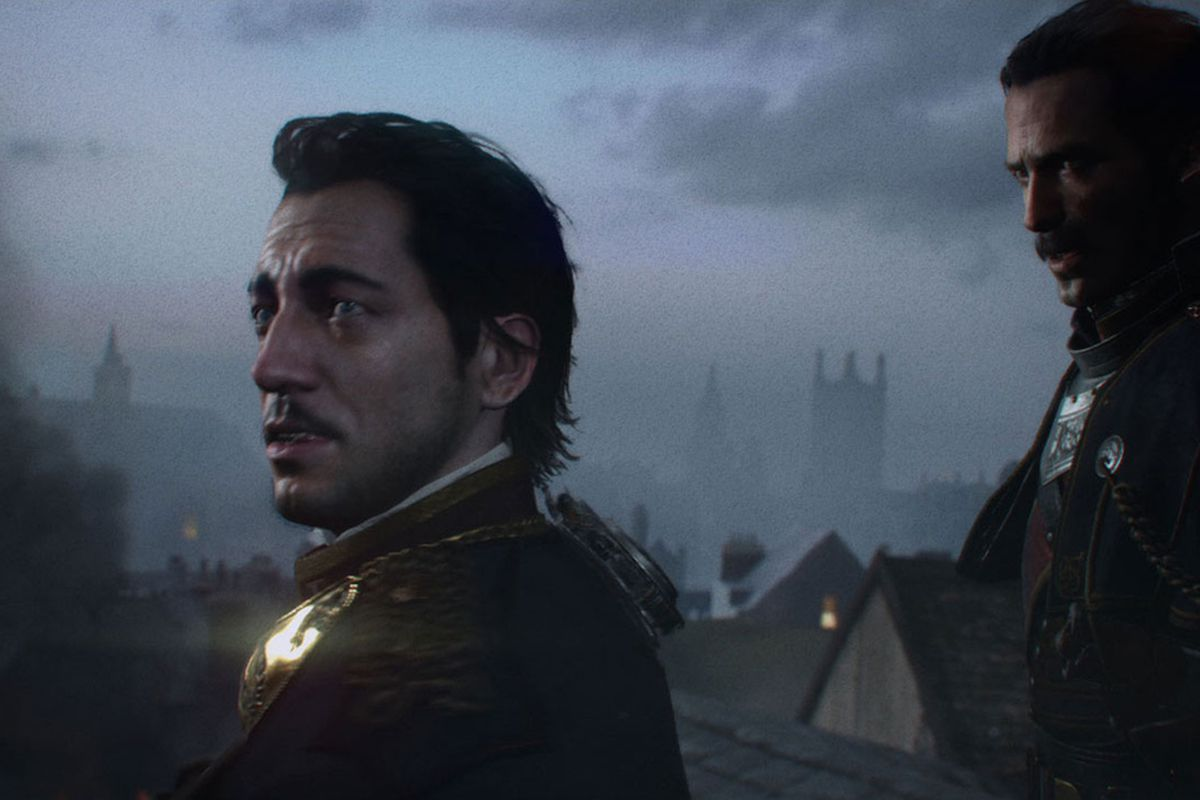 The Order: 1886 - Launch Trailer | PS4 - YouTube