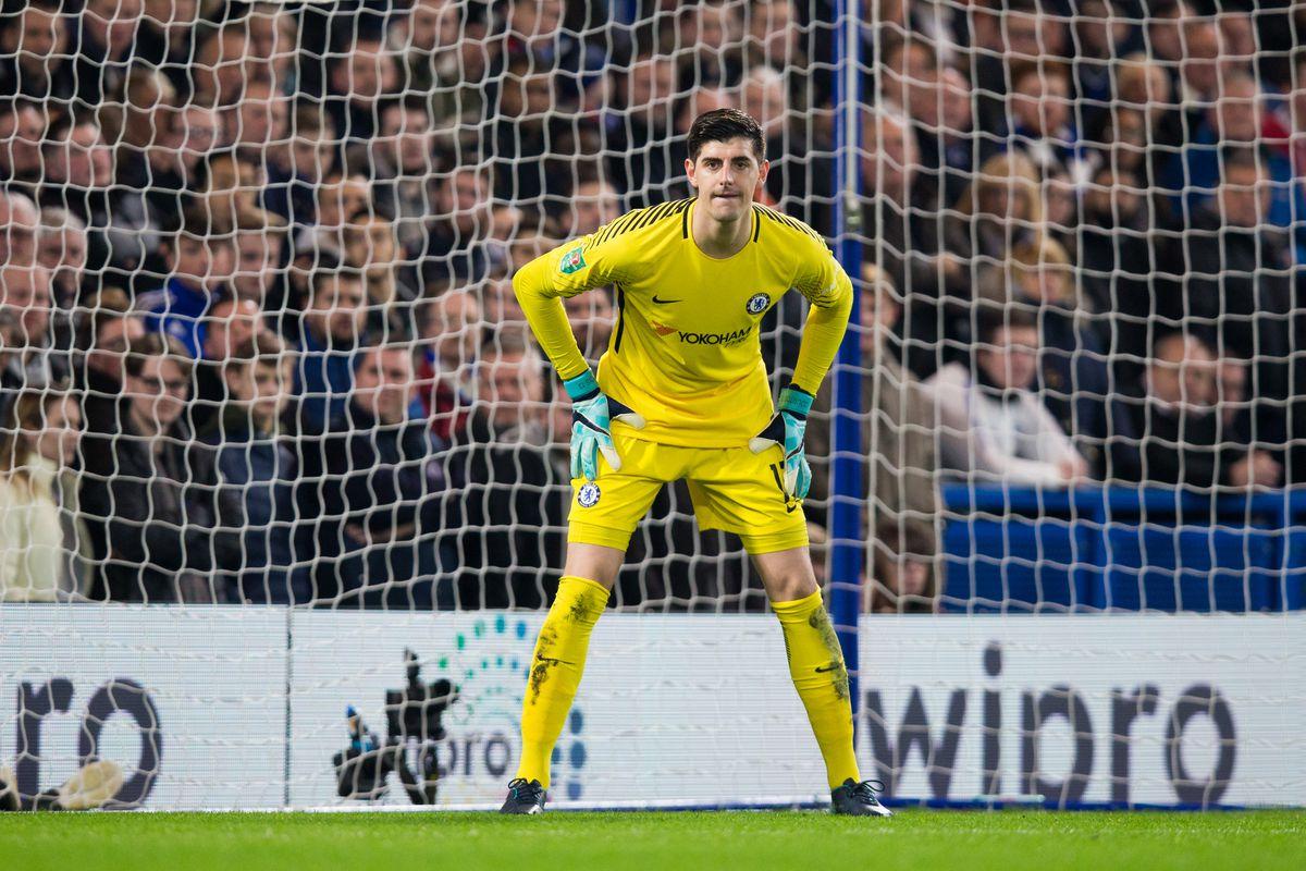 Arsenal's lucky leveller against Chelsea