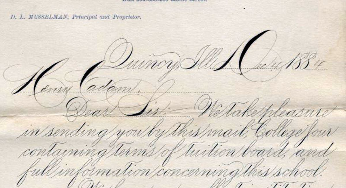 Theres No Reason For Kids To Learn Cursive But Politicians Keep
