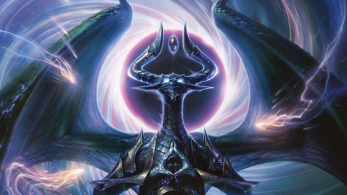 Magic: The Gathering kills off major character, creates Signature