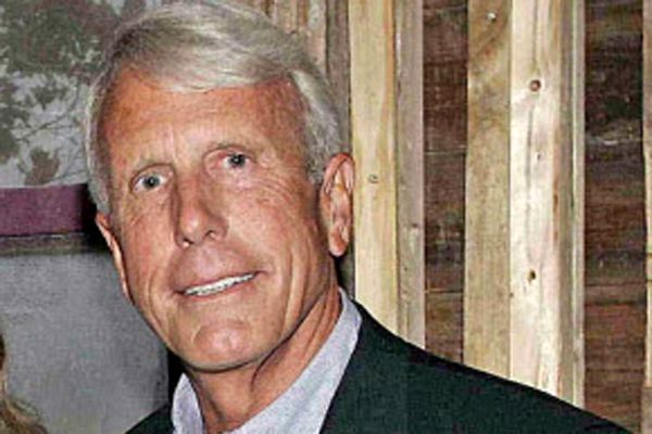 Lake Forest businessman Richard Uihlein. | Sun-Times files