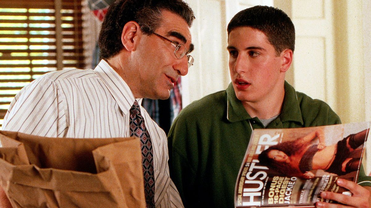 American Pie Band Camp Unrated Scenes american pie,' the culmination of a decade of family