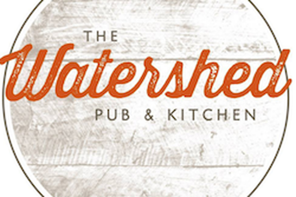 watershed pubkitchen opens its doors today in a part of town that badly needs an independently owned pub northgate the new neighborhood spot at thornton - Watershed Kitchen