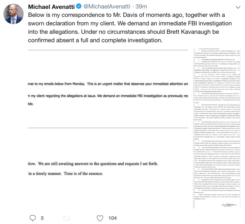 Screen_Shot_2018_09_26_at_11.23.15_AM Michael Avenatti's client says she witnessed Kavanaugh sexually assault girls in high school